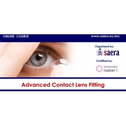 Advanced Contact Lens Fitting