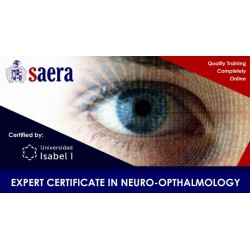Expert Certificate in Neuro-ophthalmology