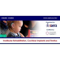 Vestibular Rehabilitation, Cochlear Implants and Tinnitus