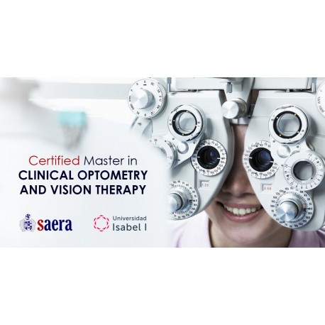 Master in Clinical Optometry and Vision Therapy