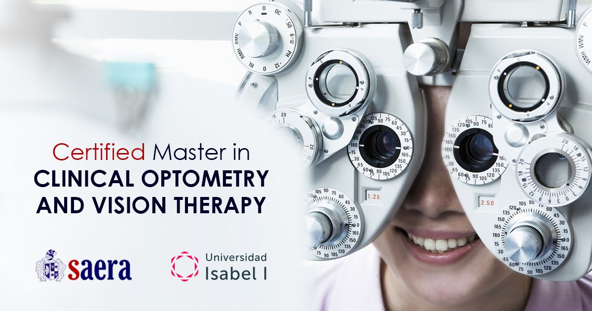 Master in Optometry